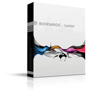 BookMagic Junior